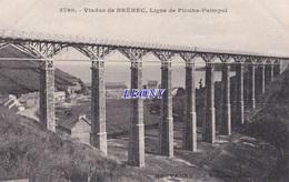 CPA De   BREHEC (22) - VIADUC - LIGNE De PLOUHA-PAIMPOL  N° 5790 - 1919 - Altri Comuni