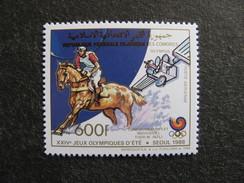 Comores: TB PA N° 273, Neuf XX. - Comores (1975-...)