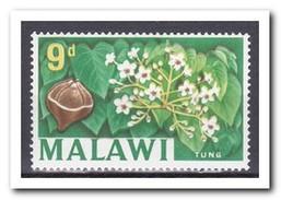 Malawi 1964, Postfris MNH, Plants - Malawi (1964-...)