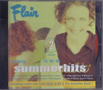 Swinging SUMMERHITS '70, '80, '90 – Vol. 2 Met O.a. Steps,  The Sweets, Tom Robinson, Dionne Warwick, Three Degrees, ... - Music & Instruments