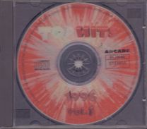TOP HITS 1996 - Vol. 3 Met O.a. Paradisio, 2 Fabiola, Backstreet Boys,  Sampana, Bob Marley, Barbara Dex, Sha-na, ... - Muziek & Instrumenten