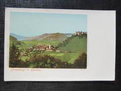 AK STRASSBURG B. St. Veit A.d.Glan Ca.1900 // D*28372 - St. Veit An Der Glan
