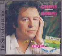 CHRIS ANDREWS - Met O.a. Yesterday Man / Hey Babe / Pretty Belinda / Mary On My Mind / ... - Country Et Folk