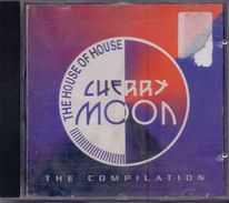 CHERRY MOON – The Compilation Met O.a. Secret Cinema, Robert Armani,  The Ultimate Seduction, The Navigator, ... - Compilations