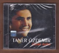 AC -  Taner özdemir Gözün Aydın BRAND NEW TURKISH MUSIC CD - World Music