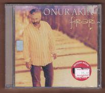 AC -  Onur Akın Firari BRAND NEW TURKISH MUSIC CD - World Music