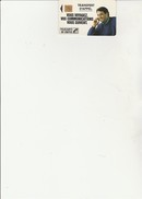 TELECARTE - F 18 UTILISEE - TRANSFERT D'APPEL - 50 UNITES- ANNEE 1988 - COTE : 30 € - 1988