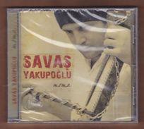AC -  Savaş Yakupoğlu Moma BRAND NEW TURKISH MUSIC CD - World Music