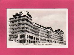 74 Haute Savoie, Passy, Grand Hôtel Du Mont Blanc, (Monnier) - Passy