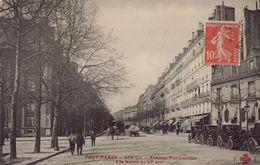 PARIS 11eme - Avenue Parmentier, A La Mairie - Distretto: 11
