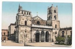 PALERMO CHIESA DI S.GIOVANNI DEGLI EREMITI VIAGGIATA FP - Palermo