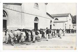VALENCE  (cpa 26)  Caserne D'Artillerie - Le Pansage -   - L 1 - Valence