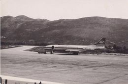 YUGOSLAVIA    -   SE 210 CARAVELLE, -     //  PC FORMAT - Aviation