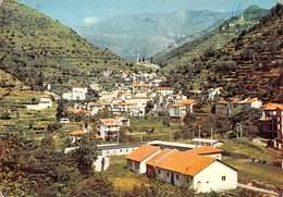 Cartolina Molini Di Triora Panorama - Imperia