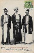 CPA Comores Anjouan Circulé Madagascar - Comores