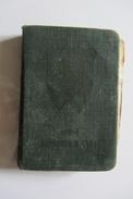 Rare Livre De Prière Polonais De Soldat Polonais Zgierski Léon 1942 - Otros