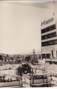 HOTEL BAYREN. TERRAZA JARDIN/GARDEN TERRAC. PLAYA GANDIA. ESPAÑA/SPAIN/L'ESPAGNE CIRCA 1960's TBE - BLEUP - Hotel's & Restaurants