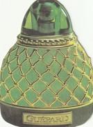 GUEPARD  Jolie Réplique Semi -ancienne - Cartes Parfumées
