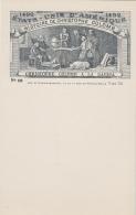 Histoire - Marine - Découverte Nouveau Monde - Christophe Colomb - N° 10 La Rabida - Globe Terrestre - Historia