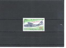 Wallis Et Futuna Nº   Año 2005 - Unused Stamps
