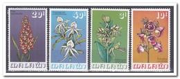 Malawi 1975, Postfris MNH, Flowers, Orchids - Malawi (1964-...)