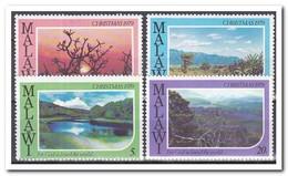 Malawi 1979, Postfris MNH, Christmas, Nature - Malawi (1964-...)