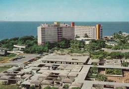 HOTEL BELLA VISTA. PORLAMAR, ESTADO NUEVA ESPARTA, VENEZUELA. CIRCA 1970's TBE - BLEUP - Hotel's & Restaurants