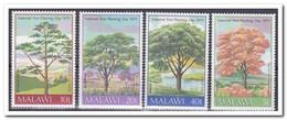 Malawi 1979, Postfris MNH, Trees - Malawi (1964-...)