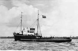 """"""" WITTE ZEE """" L. Smit & Co's Int. Sleepdienst ( NL Nederland ) REMORQUEUR Tug Boat Schlepper Sleepboot - CPSM Photo  - Rimorchiatori"""