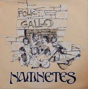 Namnetes 33t. LP *folk Gallo* - World Music