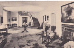 New York Cooperstown Main Hallway At Fenimore House Albertype
