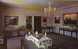 New York Cooperstown James Fenimore Cooper Room Fenimore House M