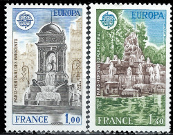 FRANCE - Europa CEPT 1978 - Frankreich