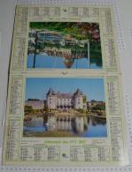 Almanach Des PTT De 1987, Région Parisienne - Big : 1981-90