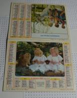 Almanach Des PTT De 1982, Dpt Du Morbihan (56) - Big : 1981-90