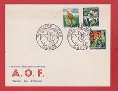 AOF / Enveloppe Premier Jour / Dakar  / 5 Juillet 1958 - Autres - Afrique