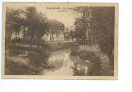Ruysbroeck Ruisbroek De Zenne - Sint-Pieters-Leeuw