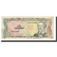 Dominican Republic, 1 Peso Oro, 1988, KM:126c, AB - Dominicaine