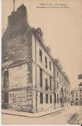 Paris Ve Arr - Rue Scipion - Boulangerie Des Hôpitaux De Paris - Arrondissement: 05