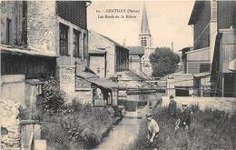 GENTILLY - Les Bords De La Bièvre - Gentilly