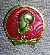 NO Pin's Rare épinglette PERSONNAGE   Militaire Corée Du Nord P27 - Badges