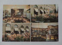 FIRENZE - Piazza Della Signoria Angolo Via Vacchereccia - Bar Pasticceria Fabbrica Di Cioccolato Rivoire - Firenze (Florence)