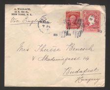 7501- United States , USA,  Postal Stationery –uprated – - Ganzsachen