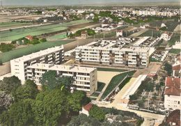 CPA-1965-78-CONFLANS ST HONORINE-La CITE Des FRERES FRANCOIS-En Avion Au Dessus-TBE - Conflans Saint Honorine