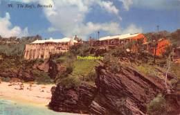 CPSM BERMUDA  THE REEFS - Bermuda