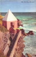 CPSM BERMUDA  SURF BAY - Bermudes