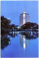 THAILAND  TAILANDIA  BANGKOK  Dusit Thani Hotel - Tailandia