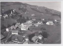 Vaulruz, Vue Aérienne - FR Fribourg