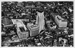 Antwerpen  Anvers   De Wolkenkrabber Boerentoren    Torengebouw  Luchtopname Fotokaart     X 2254 - Antwerpen