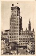 Antwerpen  Anvers   De Wolkenkrabber Boerentoren    Torengebouw       X 2257 - Antwerpen